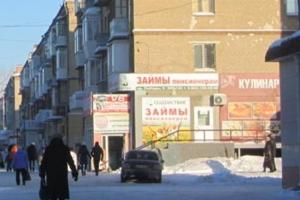 В Каменске-Уральском пропишут технические требования к рекламным конструкциям, которые крепят на фасадах многоквартирных домов