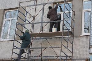 В Каменском районе определились с двадцатью семью домами, в которых пройдет капитальный ремонт в 2018- 2020