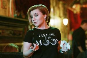 Звезда КВН из Каменска-Уральского, бывшая участница шоу «Уральские пельмени», снялась в новом сериале ТНТ