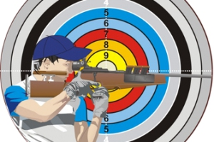 Чиновники из Каменска-Уральского вновь выиграли турнир по пулевой стрельбе