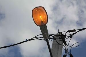 В Каменске-Уральском активно взялись за модернизацию наружного освещения. На каких улицах еще пройдут работы