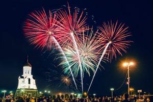 Карнавала в этом году в Каменске-Уральском не будет, а колокольный фестиваль и концерт со звездами в День города металлургов состоятся