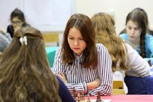 С поражений начали чемпионат УрФО по шахматам среди женщин представительницы Каменска-Уральского