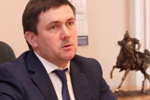 Глава Каменска-Уральского Алексей Шмыков 16 января проведет прием горожан