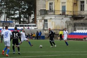 Определен календарь первых игр чемпионата области по футболу. «Синара» из Каменска-Уральского начинает со второго тура