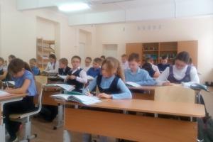 В этом году в школах Каменска-Уральского появится 465 новых учебных мест. Пожертвуют учительскими