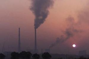 Каменску-Уральскому в первые дни весны опять пообещали смог