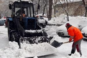 Пятьдесят процентов жителей Каменска-Уральского неудовлетворительно оценивают качество работы коммунальщиков по вывозу снега