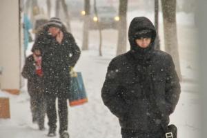 Каменску-Уральскому обещают серьезный снегопад. Коммунальщики переходят на усиленный режим работы