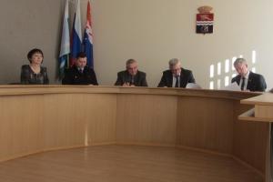 Девятнадцать раз в минувшем году жители Каменска-Уральского сообщали о фактах коррупции