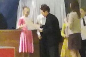 Ансамбль из Каменска-Уральского стал призером всероссийского танцевального турнира