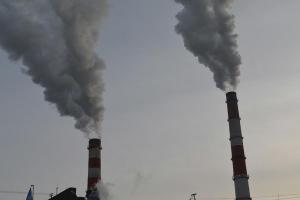 Каменск-Уральский опять предупредили о неблагоприятных метеорологических условиях для рассеивания вредных примесей в атмосфере
