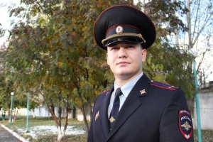 В Каменске-Уральском вновь определят лучшего участкового уполномоченного