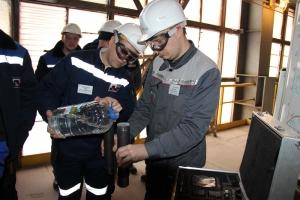 Работники предприятий глиноземного дивизиона РУСАЛа прошли обучение на Уральском алюминиевом заводе в Каменске-Уральском