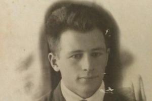 Ветеран войны из Каменска-Уральского спустя семьдесят четыре года нашел могилу брата