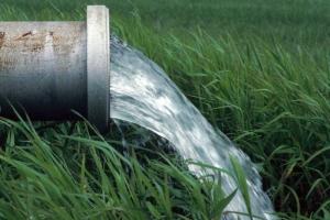 Прокуратура Каменска-Уральского выявила нарушения в деятельности литейного завода при сбросе сточных вод в Исеть