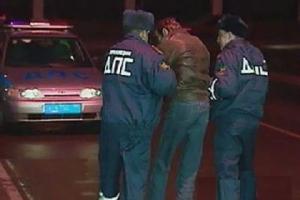 В ближайшие три мартовских дня в Каменске-Уральском вновь начнут охоту на пьяных водителей
