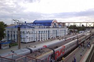 На железнодорожном вокзале Каменска-Уральского к чемпионату мира по футболу усилят меры безопасности