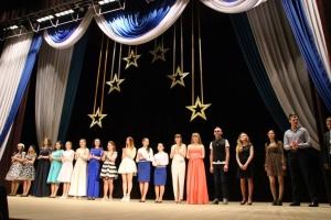 В Каменске-Уральском пройдет отборочный тур конкурса «Каменская звезда»