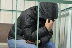 В Каменске-Уральском смогли найти грабителя пенсионера на Карла Маркса