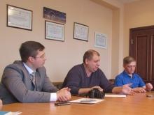 24 марта прошел первый круглый стол с руководителями крупнейших интернет площадок Каменска-Уральского