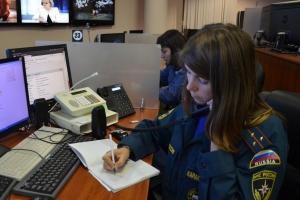 Для автолюбителей Каменска-Уральского, как и всей области, спасатели открыли специальную «горячую линию»