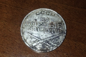 Удалось найти родственников героя Великой Отечественной войны, чью медаль нашли в Каменске-Уральском