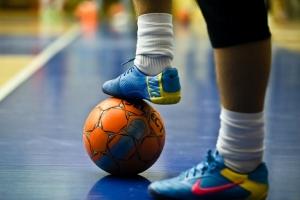 В воскресенье прошли матчи очередного тура первенства Каменска-Уральского по мини-футболу