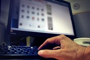 Интернетные мошенники лишили жителя Каменска-Уральского 840 тысяч рублей