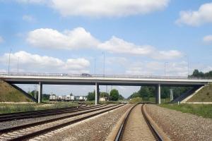 На всероссийском железнодорожном съезде представитель Каменска-Уральского «пробивал» строительство мостов и путепроводов