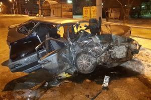 В Каменске-Уральском ищут свидетелей ДТП, в котором пострадали три человека