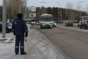 192 нарушения со стороны водителей автобусов почти за месяц выявили сотрудники ГИБДД Каменска-Уральского