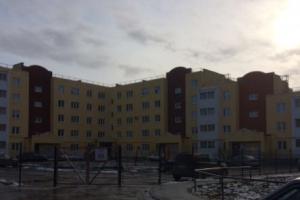 В Каменске-Уральском ищут управляющую компанию для одной из самых скандальных новостроек