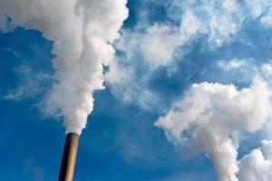 Фториды атакуют Каменск-Уральский. Загрязнение атмосферы города оценивается как повышенное