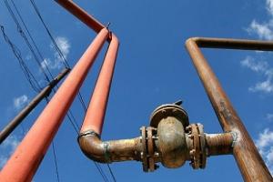 В Каменске-Уральском мусоровоз повредил газопровод. На два с половиной дня 276 квартир остались без голубого топлива