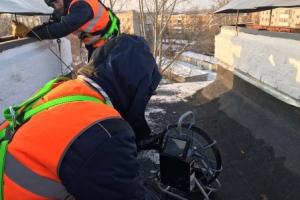 В Каменске-Уральском продолжается проверка состояния газопроводов и вентиляционных каналов