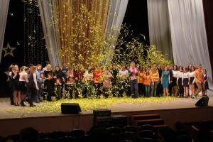 В Каменске-Уральском назвали лауреатов премии «Лидер года»