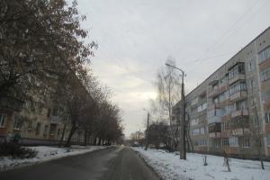 В Каменске-Уральском продолжается обновление уличного освещения