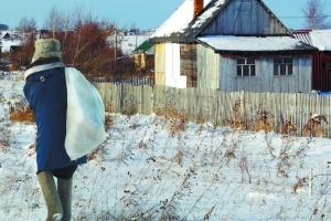 В Каменске-Уральском задержали садовых воришек, которые раньше были чисты перед законом