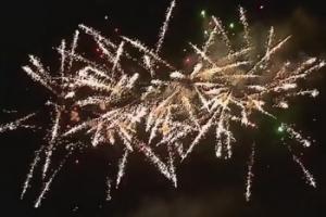 Заглянуть в будущее. Видео салюта, который состоится на центральной площади Каменска-Уральского 31 декабря