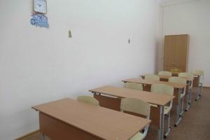 Прощай вторая смена. К концу года в Каменске-Уральском будет создано 475 новых мест в школах