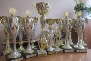 Юные танцоры из Каменска-Уральского отличились на конкурсах сразу в трех городах
