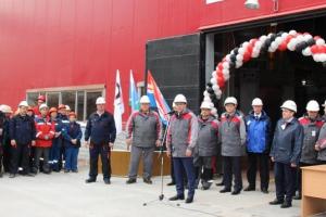 РУСАЛ назвал десять главных событий в Каменске-Уральском, к которым имел отношение в 2017 году