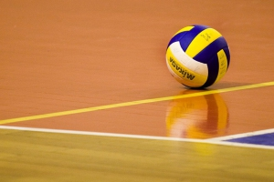 Волейбольная «Синара» из Каменска-Уральского провела сложный полуфинал Кубка области
