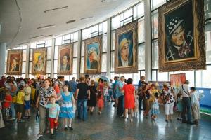 Жители Каменска-Уральского стали призерами уникальной всероссийской благотворительной акции