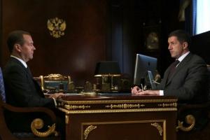В деревне Кодинка, что под Каменском-Уральским, обнулят тариф на пользование Wi-Fi. С благословения Дмитрия Медведева