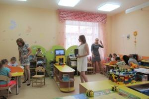 В детском саду № 83 Каменска-Уральского реализуют образовательный проект «Маленькая инженерная академия»