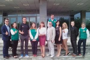 В Каменске-Уральском выбрали молодежный совет Южного округа. Первый в Свердловской области