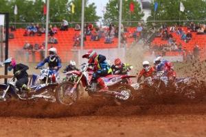 Сразу на четырех турнирах в минувшие выходные отличились мотоспортсмены Каменска-Уральского