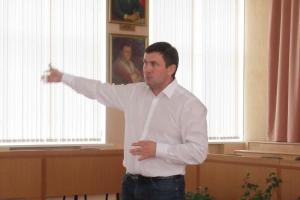 Команда во главе с мэром Алексеем Шмыковым завершает работу над проектом Комплексного развития моногорода Каменска-Уральского